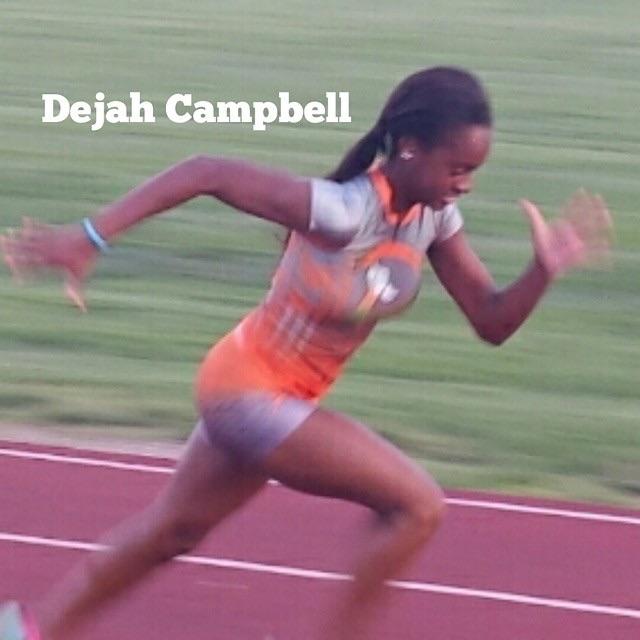 Dejah Campbell