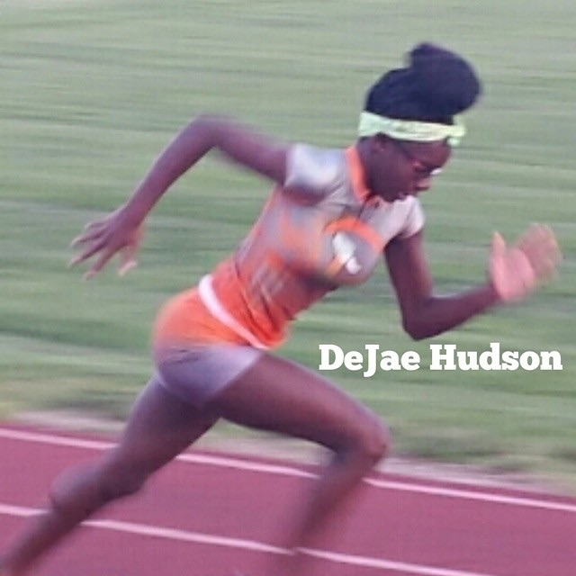 DeJae Hudson