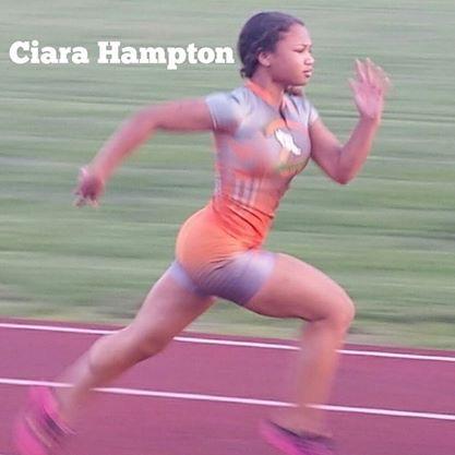Ciara Hampton