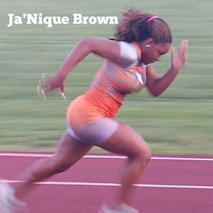 Ja'Nique Brown