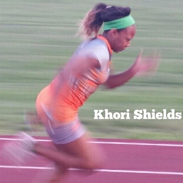 Khori Shields