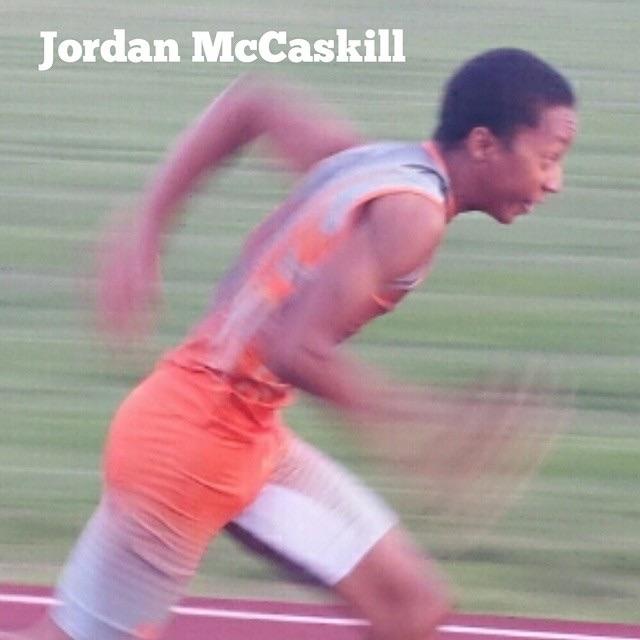 Jordan McCaskill