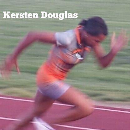 Kersten Douglas